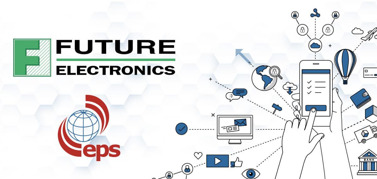 EPS Global and Future Electronics Announce Global Strategic Partnership